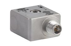 CTC双轴加速度振动传感器AC119-M12D