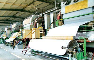 监控造纸机和输送机的传感器